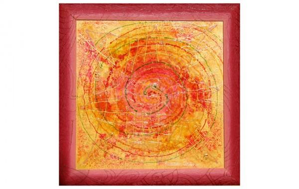 Simbologie inconscie 'Spirale'